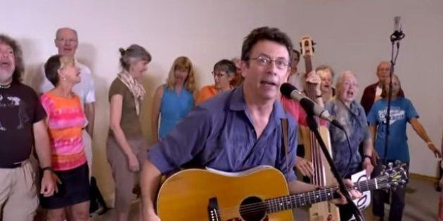 Harperman Songwriter Tony Turner Gets Support From Thousands Across