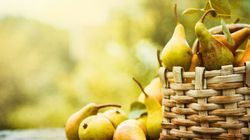 5 Fall Foods That Are Amazing For Your