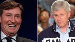 Harper Endorsed By Great (Voteless)