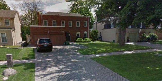 Ugly Toronto House Sells In 7 Days For $500,000 Over