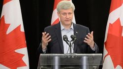 Harper Explains 'Old-Stock