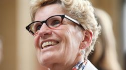Ontario Government Takes Next Step In Hydro One