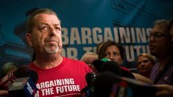 Ontario Elementary Teachers' Union Announces Extension Of