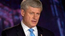 Harper References 'Old-Stock Canadians' Amid Refugee