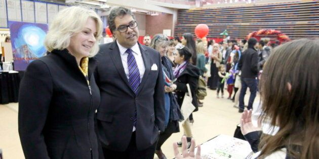 Virginia Tech Survivor Visits University Of Calgary