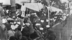 Stephen Harper's Citizenship Overhaul Heir to Chilling History of