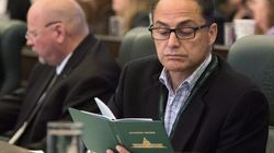 Joe Ceci Fires Back After Harper Criticizes Alberta