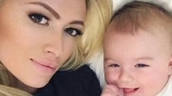 Paulina Gretzky's Latest Selfie Features A Very Special