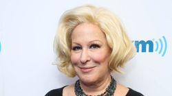 Bette Midler And Her Daughter Look Exactly The