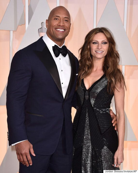 Dwayne 'The Rock' Johnson Expecting Baby With