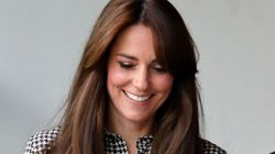 Kate Middleton Is Back With A