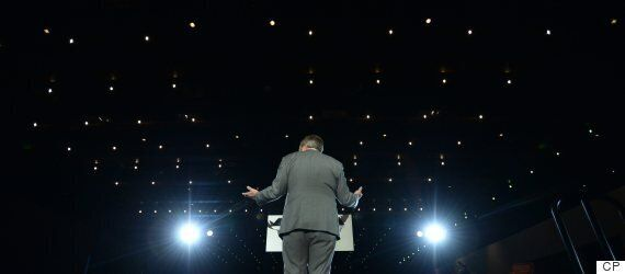 NDP Fiscal Plan: 4 Key Points About Mulcair's