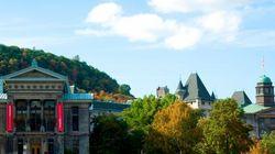 10 Canadian Universities Rank Among The World's