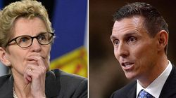 Ontario Liberals Defend Hydro One Sale They Once