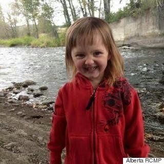 Hailey Dunbar-Blanchette Amber Alert Suspect Arrested In Blairmore,