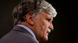 Trudeau, Dallaire Give Harper Reality Check On Syrian Refugee