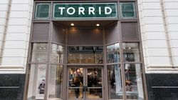 Rejoice, Plus Size Shoppers: Torrid Has Arrived In