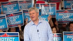 Harper Promises Tax Relief For Single, Widowed