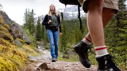 Here's Where You Can Go for a Hike This