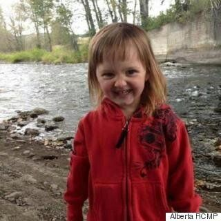 Hailey Dunbar-Blanchette Amber Alert Expanded, Father Found