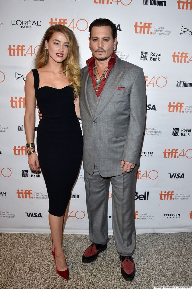 Johnny Depp TIFF 2015: 'Black Mass' Star Takes Over