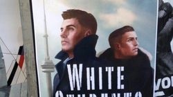 'White Students Union' Posters Removed From Toronto