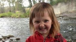 Father Of Amber Alert Toddler Found Dead In