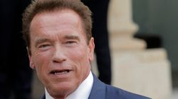 Arnold Schwarzenegger To Replace Trump On The Celebrity