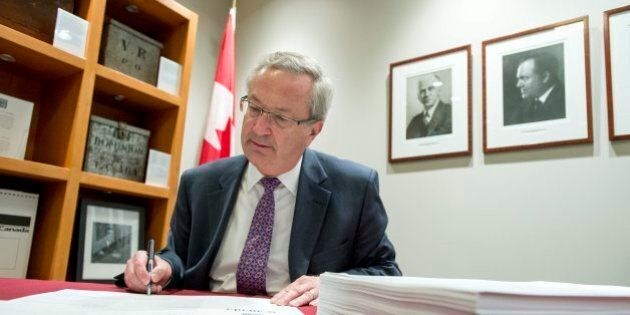 Marc Mayrand, Elections Canada Chief, Hopeful Restrictions Won't Turn Away