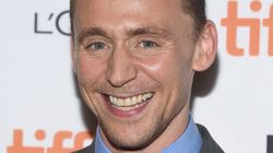 Tom Hiddleston Is Adorable At TIFF, Fans Go