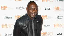 Idris Elba Continues To Be Stylishly Bad-Ass At