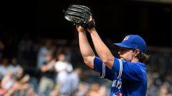 Yankees Stop Slide, Beat Blue Jays