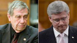 Former Harper Adviser Goes To Trial