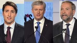 Federal Party Leaders Trying To Shift Focus To Taxation, Health