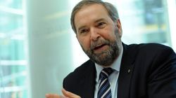 Mulcair Announces $1.8 Billion Health Care Plan For