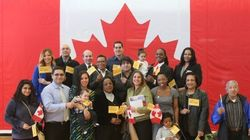 #WereAllImmigrants: Canadians Share Their