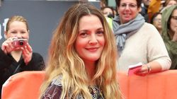 Drew Barrymore And Toni Collette Brighten Up TIFF Red