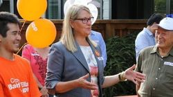 Tories Launch Attack On NDP Star