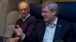 Chrétien: Harper 'Has Shamed
