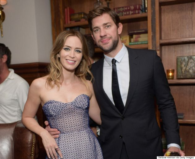 Emily Blunt TIFF 2015: 'Sicario' Star Is Radiant In