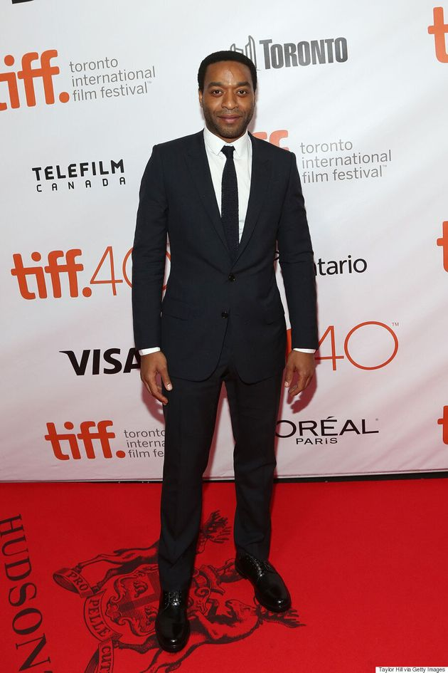 Martian Cast TIFF 2015: Matt Damon, Jessica Chastain, Kate Mara, Chiwetel Ejiofor Rock Red