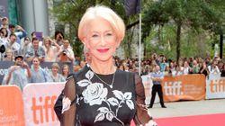 It's Official: Helen Mirren Is Still The