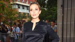 Black Is The New Black: Elizabeth Olsen Pure Elegance At