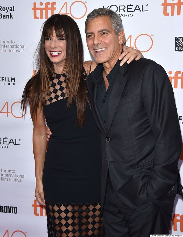 Sandra Bullock TIFF 2015: Actress Brings A '60s Vibe To The Red