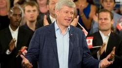 Tories Focus On Forging Victory In Election's Final