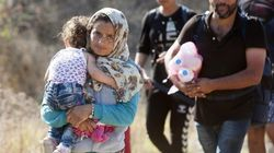 Only Canada Charges Refugees Interest On Travel Loans: