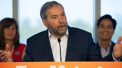 Muclair: NDP Government Would Need More Time For Assisted Dying