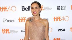 Natalie Portman Makes A Case For The Lace At