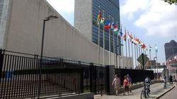 Canada Votes Against Raising Palestinian Flag At UN