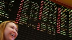 Governments Being Cheated On Online Sports-Betting
